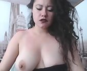 Cam web sex  with Karina. Female webcam from bogota d.c., colombia