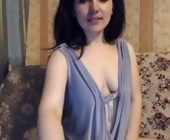Cam live free  with Dixii_life. Brunette with medium boobs
