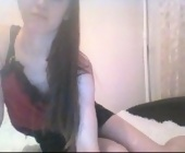 Live sex cam videos  with deva23. Blonde with small tits