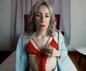 Live sex web cam  with cristina. Female webcam from colombia