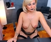 Free live cam sex  with Sylvy. Female webcam from uk