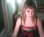 Webcam sex live free  with 1helena. Blonde with small breasts