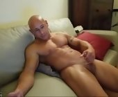 Live porn  with Vinny Marchegiano. Male webcam from texas, united states
