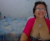 Free webcam sex show  with esmeralda. Female webcam from colombia