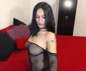 Live chat free sex  with vanessa. Female webcam from romania